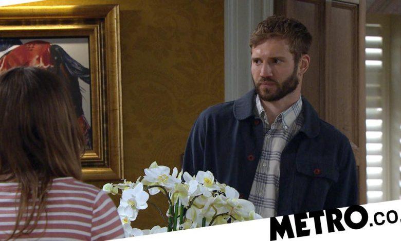 Emmerdale spoilers: Dramatic exit confirmed for Jamie