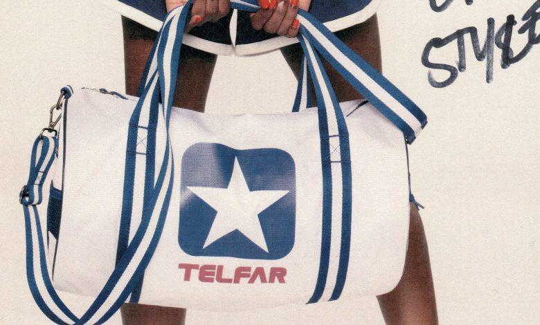 Telfar x Converse Collaboration Is Gym-Ready