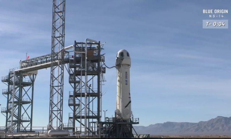 Blue Origin explainer: How Jeff Bezos will soar into space