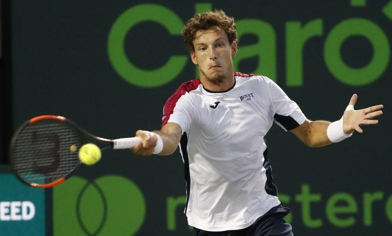 Pablo Carreno Busta wins first ATP 500 title in Hamburg