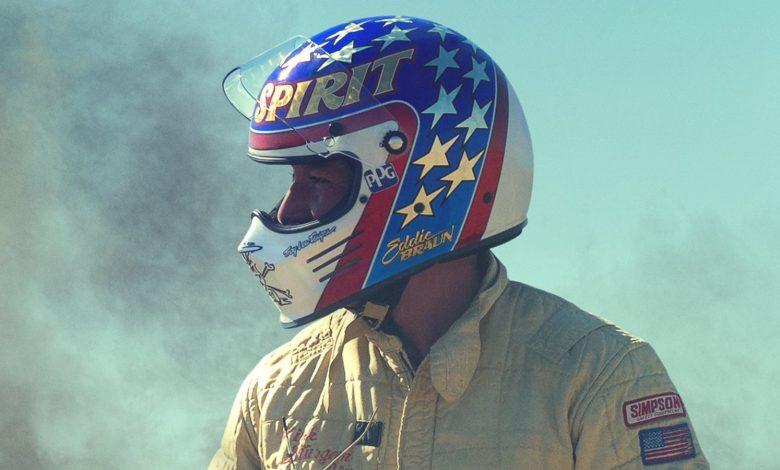 Follow a daring rocket blast over Snake River Canyon in 'Stuntman' on Disney+
