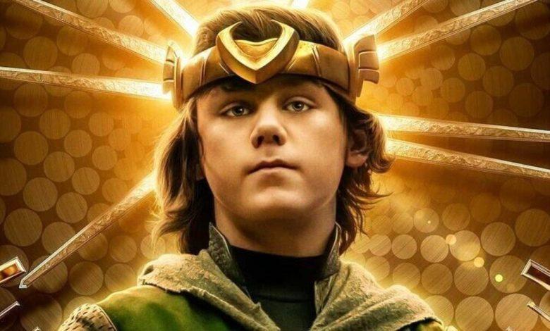 Kid Loki's The Oldest Loki In The Void Says Loki Actor