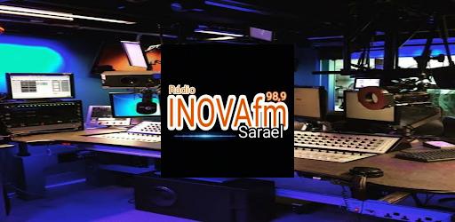 [Released] Rádio Inova 98.9 FM