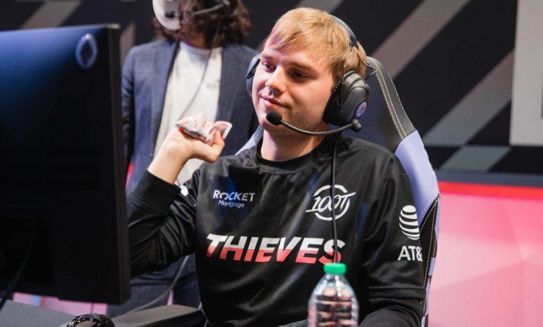 100 Thieves vs TSM: 2021 LCS Summer fantasy analysis - LoL News