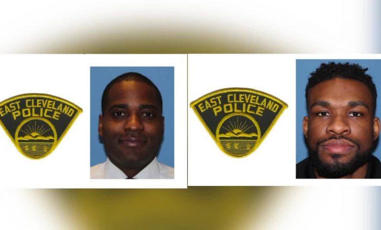 East Cleveland officers arrested: Bond set