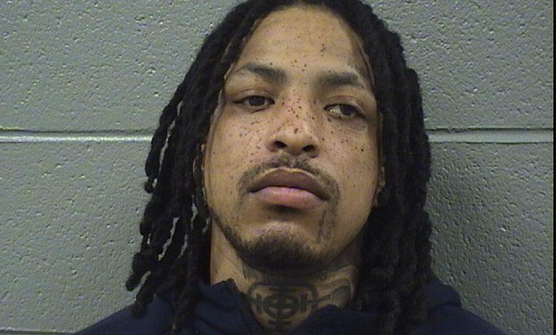 KTS Dre: Chicago rapper shot, killed on way out of jail