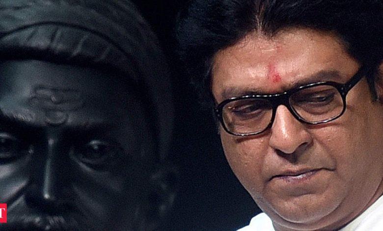 Raj Thackeray, Maharashtra BJP head meet in Nashik