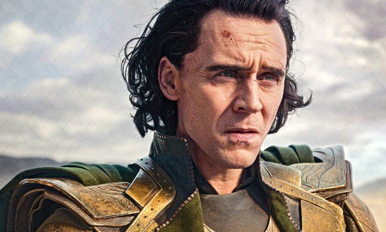 Loki Draws Record MCU Season Finale Audience On Disney Plus