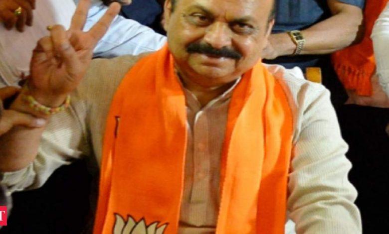 Basavaraj Bommai: The new Karnataka chief minister is a seasoned political leader and Yediyurappa loyalist