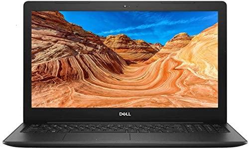 2021 Newest Dell Inspiron 3000 Laptop, 15.6 HD Display, Intel Pentium Gold 5405U Processor, 16GB RAM, 1TB PCIe SSD, Online Meeting Ready, Webcam, WiFi, HDMI, Bluetooth, Win10 Home, Black