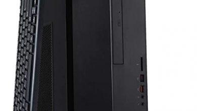 2020 Premium Acer Aspire TC-885 Desktop Computer I 9th Gen Intel Hexa-Core i5-9400 (Beats i7-7700HQ) 2.9GHz I 12GB DDR4 512GB SSD I DVD HDMI USB-C WiFi BT 5.0 RJ-45 Win 10 (Renewed)