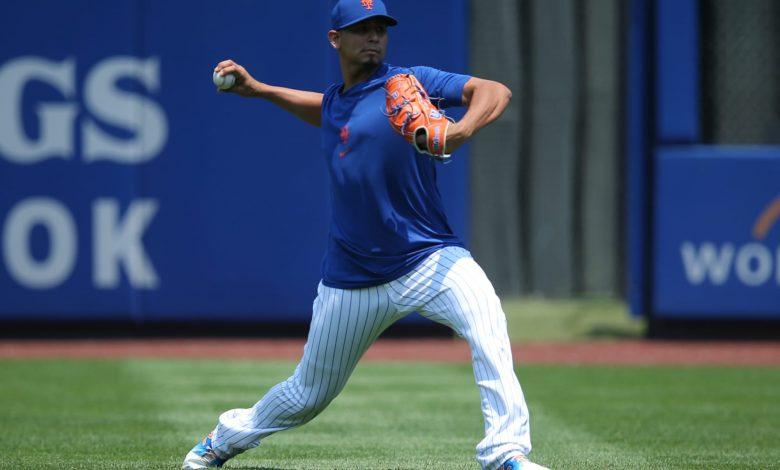 New York Mets may finally get positive injury news