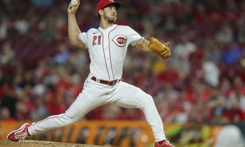 Cincinnati Reds put Michael Lorenzen (hamstring) in IL 10 days