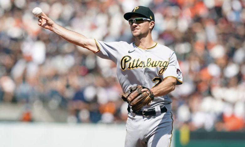 San Diego Padres add Adam Frazier in surprising deal