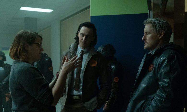 Loki season 2: director Kate Herron says she won't return