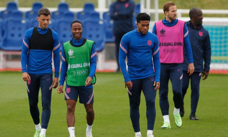 Euro 2020: Diverse England football team that is winning fans   Football News