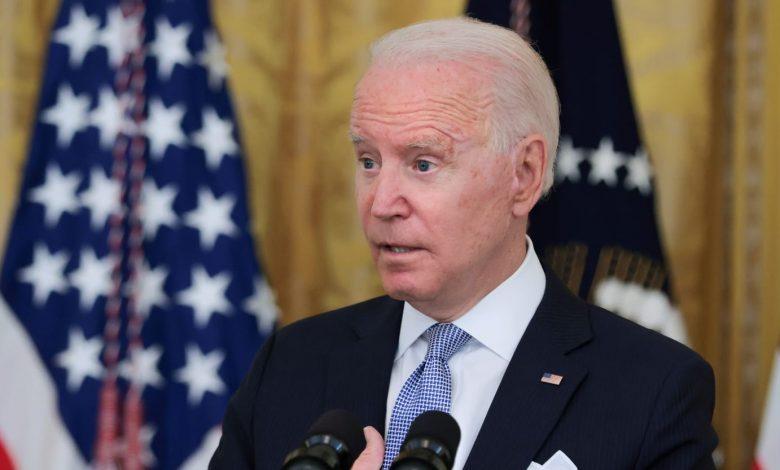 Joe Biden Defends New Vaccine Requirement for Federal Workers