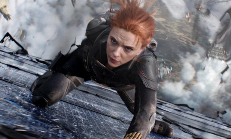 'Black Widow' Review: 'Black Widow' Is Like Marvel's Jason Bourne Movie Version