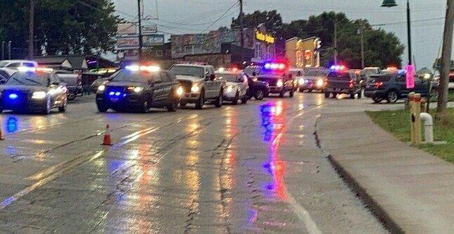 Deadly shooting at Lake Ozark bar