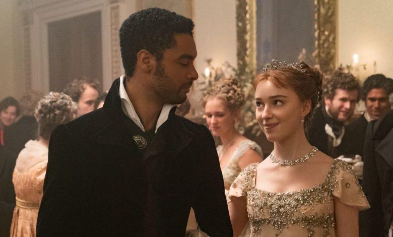'Bridgerton' Continues Season 2 Production After COVID Delay
