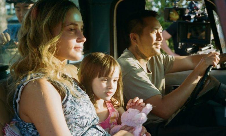 'Blue Bayou' Oscars Chances: Justin Chon, Alicia Vikander