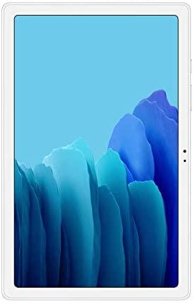 Samsung Galaxy Tab A7 10.4 Wi-Fi 64GB Silver (SM-T500NZSEXAR) (Renewed)
