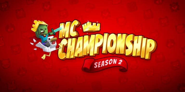 All Minecraft Championships (MCC) 15 teams