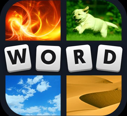 4 Pics 1 Word 60.22.2 APK (MOD, Unlimited Money) Download