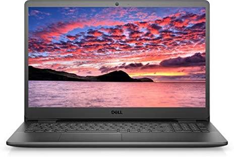2021 Newest Dell Inspiron 3000 Laptop, 15.6 HD LED-Backlit Display, Intel Celeron N4020, 8GB DDR4 RAM, 256GB PCIe SSD, Online Meeting Ready, Webcam, WiFi, HDMI, Black, Win 10 Home (Renewed)