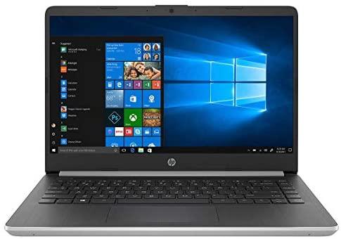 HP Laptop 14-dq0005cl
