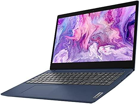 Lenovo IdeaPad 3 15 Intel i3-10110U 8GB 256GB SSD 15.6-inch Touch Screen Laptop