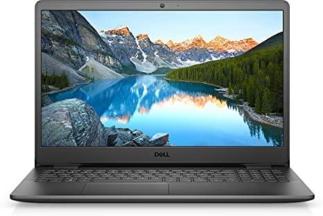 "Dell Inspiron 15 15.6"" Business Laptop Computer_ Intel Celeron N4020 up to 2.8GHz_ 8GB DDR4 RAM_ 256GB PCIe SSD_ 802.11ac WiFi_ Bluetooth_ USB 3.1_ HDMI_ Webcam_ Remote Work_ Black_ Windows 10 Pro"