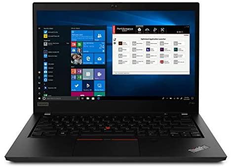 """Lenovo ThinkPad P14s Gen 2 14"""" 4K UHD (3840 x 2160) IPS 500nits, 11th gen Intel i7-1165G7, 16 GB DDR4, 1 TB SSD, NVIDIA Quadro T500 4GB, Win 10 Pro - Black"""