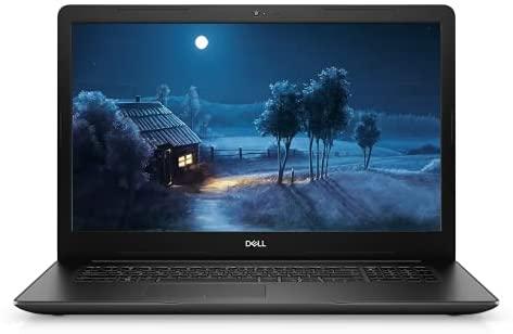 "Dell Inspiron 17 3000 3793 17.3"" Anti-Glare FHD (1920 x 1080) Business Laptop (Intel Quad-Core i7-1065G7, 16GB DDR4 RAM, 512GB M.2 PCIe SSD) HDMI, RJ-45, Webcam, Windows 10 Home"