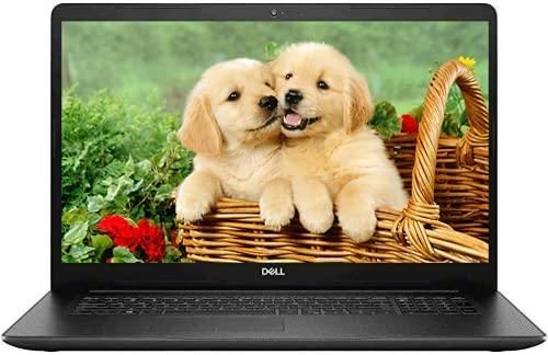 "Newest Dell 17 3793 Business Laptop 17.3"" FHD 1080P Display, Latest 10th Gen Intel 4-Core i7-1065G7 32GB RAM 1TB SSD 2TB HDD Bluetooth DVD Webcam for Business Intel UHD Windows 10 Pro"