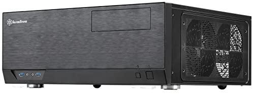 Empowered PC Grandia (Intel Core i9, 32GB RAM, 512GB NVMe SSD + 3TB HDD, NVIDIA GeForce RTX 3070 8GB, 600W Gold PSU, AC WiFi, Windows 10 Home) Gaming HTPC and DevBox Workstation Desktop Computer