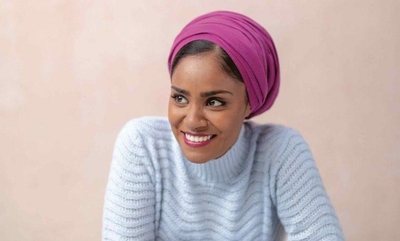 Nadiya Hussain on Cake, Confidence, and Her Delightful New Cookbook