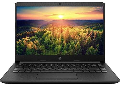 Newest HP 14 inch HD Laptop Newest for Business or Student, AMD Athlon Silver 3050U (Beat i5-7200U), 16GB DDR4 RAM, 512GB SSD, WiFi, Bluetooth, HDMI, Windows 10