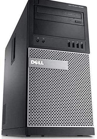 Dell Optiplex 9020 Tower Computer Gaming Desktop (Intel Core i7, 16GB Ram, 2TB HDD + 120GB SSD, Wifi, Bluetooth, HDMI) MSI Geforce GT 730 4GB Graphics - Windows 10 (Renewed)