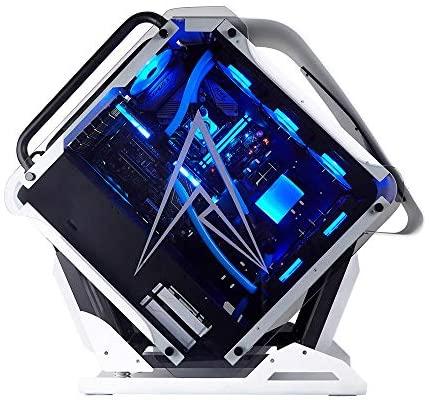 Allied Gaming M.O.A.B. Behemoth PC: Intel i-9 10850K, AMD RX 6900 XT 16GB, 320mm ARGB LC, 32GB DDR4 3200MHz RGB, 1TB PCI-E NVMe SSD, 2TB HDD, Z490, 1050 Watt 80+ PSU, ARGB Fans, Wi-Fi Ready