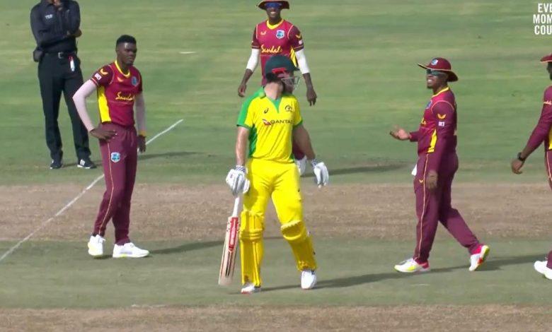 Mitch Marsh wicket opens walking debate, video