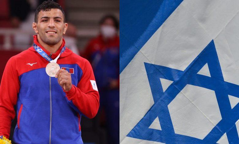 Iranian Defector Dedicates Tokyo Olympic Medal to Israel