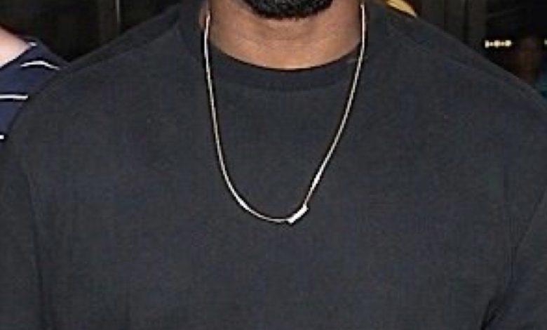 Kanye West Moved Into Mercedes-Benz Stadium to Finish 'Donda'