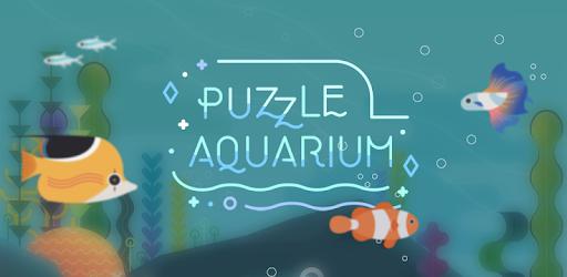 Download Puzzle Aquarium APK for Android (Free)