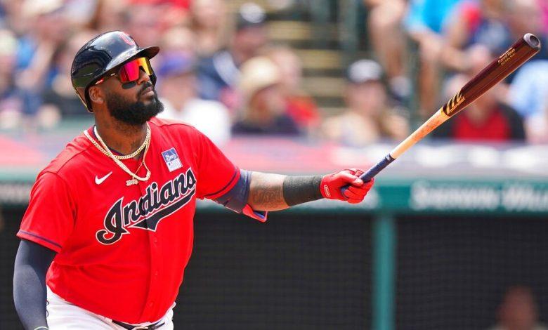 Indians beat Cardinals