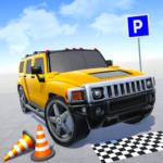 Amazing Car Parking Multiplayer: 3D Parking Game MOD APK 1.16