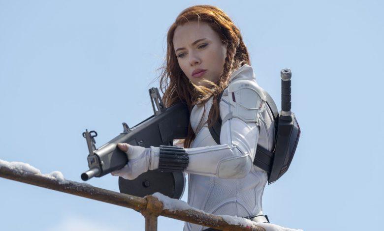 Scarlett Johansson sues Disney over Black Widow's Disney Plus release