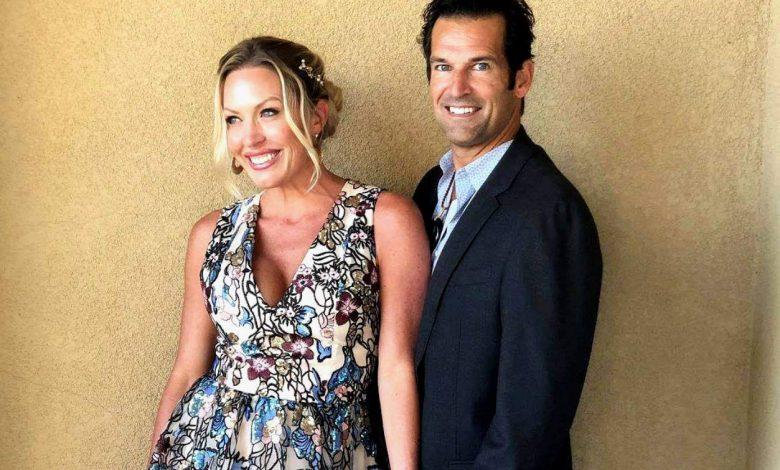 """Braunwyn Windham-Burke and Husband Sean Announce Their """"Trial Separation"""" Weeks After Braunwyn"""