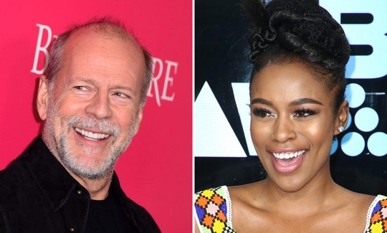 Saban Films Takes 'Soul Assassin' With Bruce Willis, Nomzamo Mbatha