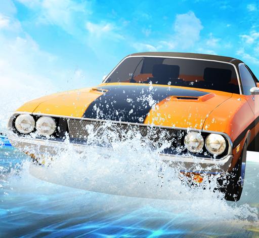 Car Gear Rushing 1.0.9